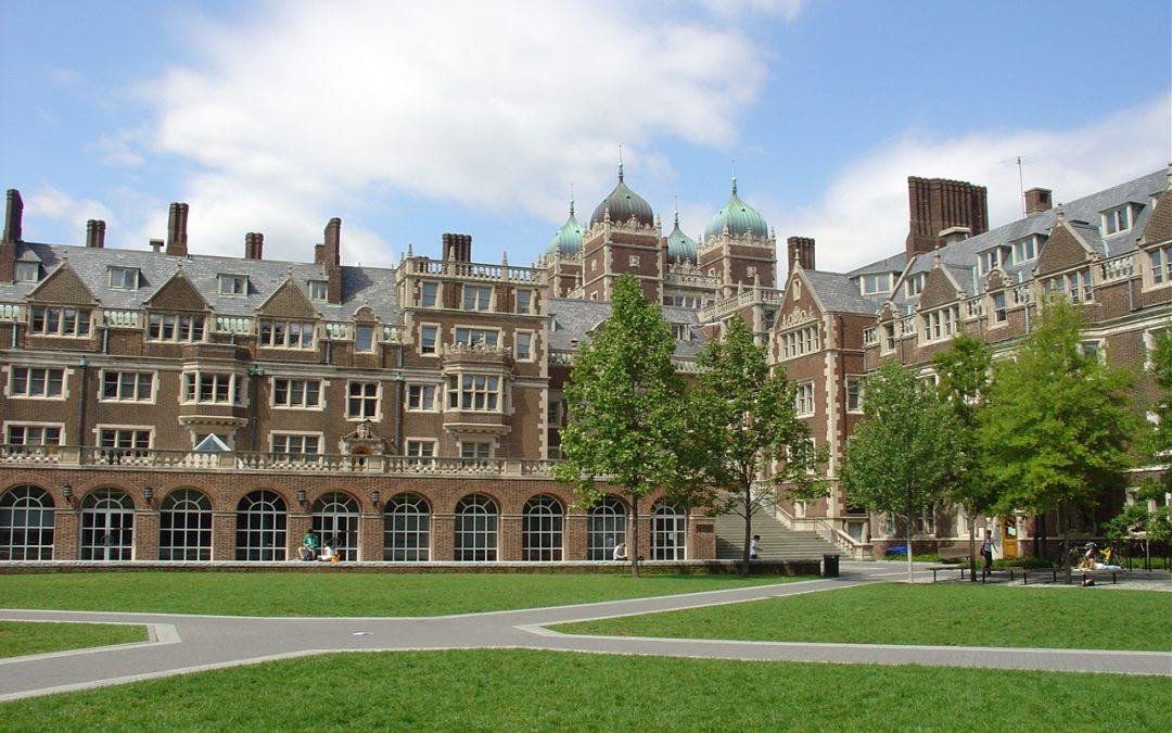 펜실베이니아 대학교 부설 어학원 6월부터 대면 수업 재개
